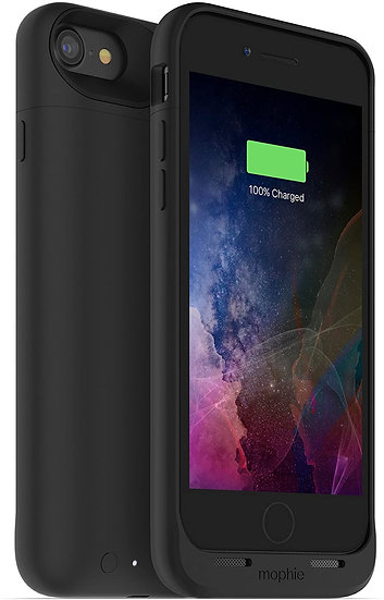 Mophie Juice Pack Air for iPhone 7/8 - Black