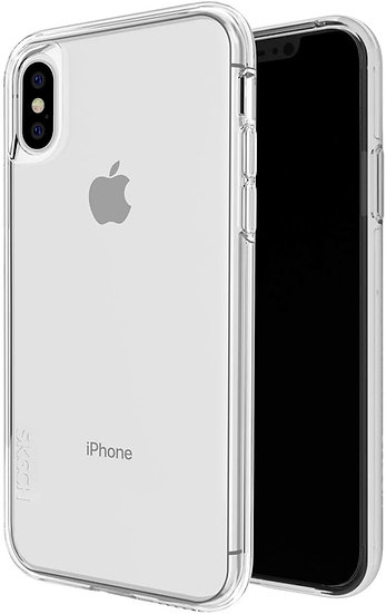 Skech Matrix Clear Case for iPhone XS Max