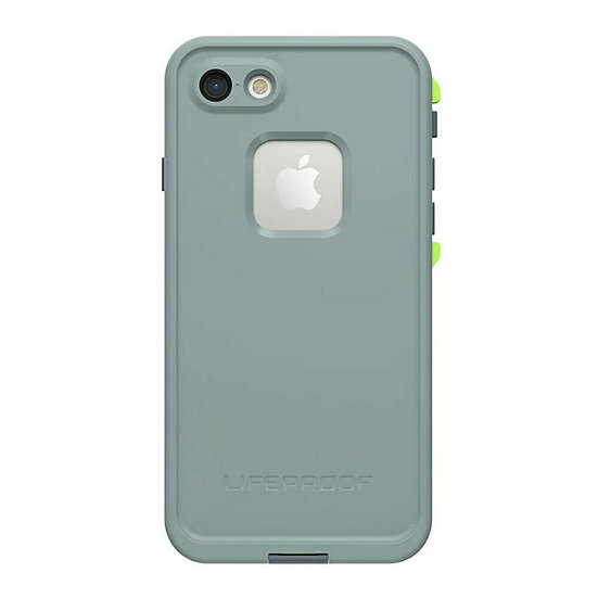 FRĒ Lifeproof Case for iPhone X/XS - Gray & Green