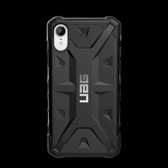 Urban Armor Gear Pathfinder Series Case for iPhone XR - Black