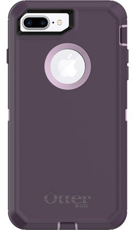 Otterbox Defender Series Case for iPhone 6/6s7/8 Plus - Purple