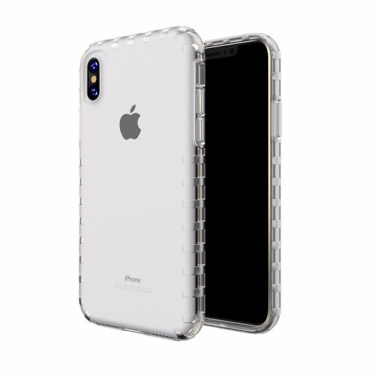 Skech Echo Case for iPhone X/XS - Clear