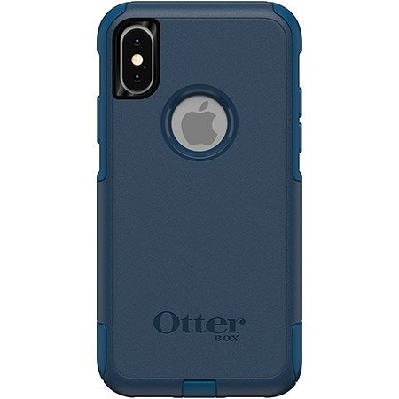 Otterbox Commuter Series Case for iPhone X/XS - Blue