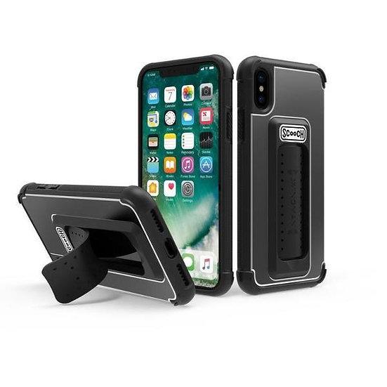 ScoocH Wingman Case for iPhone X/XS - Black