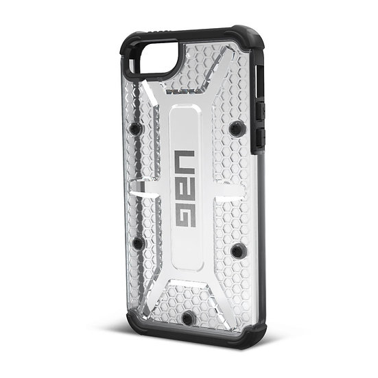 Urban Armor Gear Composite Case for iPhone 5/5s/SE - Clear