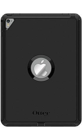 iPad Pro (9.7-inch) Defender Series Case - Black