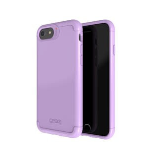 Gear4 Wembley Case for iPhone 6/6s/7/8 - Lilac