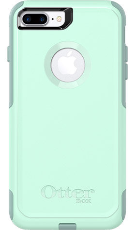 Otterbox Commuter Series Case for iPhone 6/6s/7/8 Plus - Ocean Way