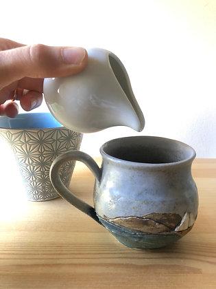 Kaffe set, set per caffe´