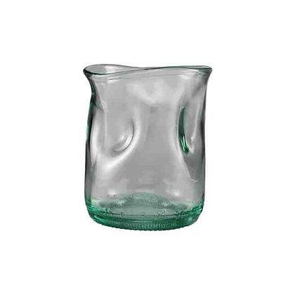 Återbrukshyttan, glas