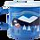 Thumbnail: MUURLA, Lapland enamel mug