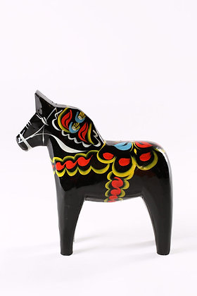 Original DALAHÄST, Swedish Dala Horse