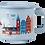 Thumbnail: MUURLA, Stockholm enamel mug
