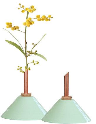 SCANDINAVIAFORM  vase, green