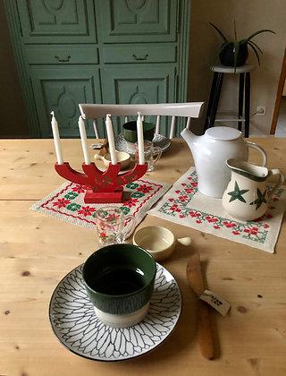 JULFRUKOST 15, set colazione di Natale