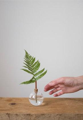 SCANDINAVIAFORM  glass vase LITTLE