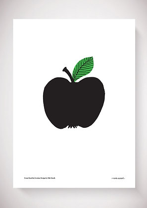 OLLE EKSELL poster 50X70