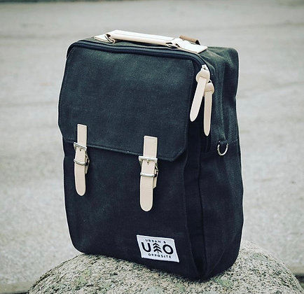 URBAN & OPPOSITE, backpack, dark grey