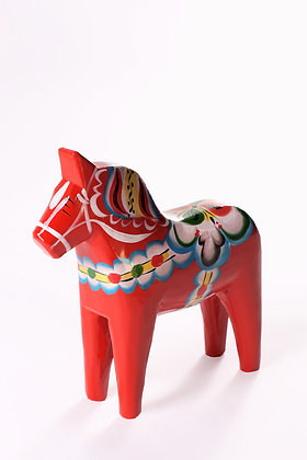 DALAHÄST, Swedish Dala Horse