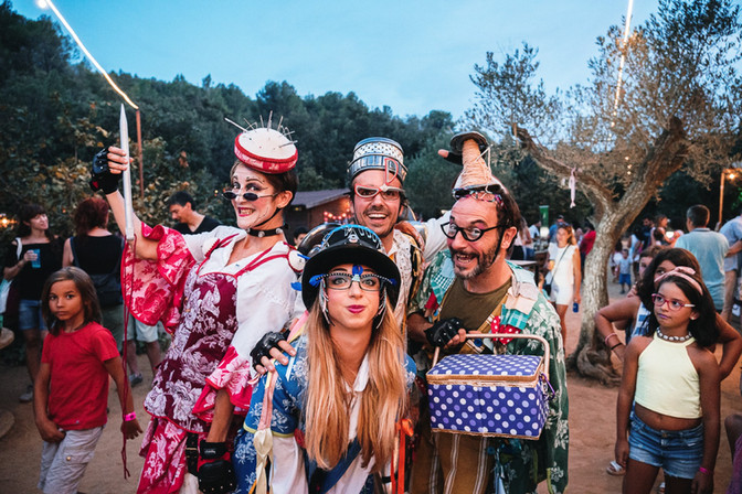 Nomad Festival 2019