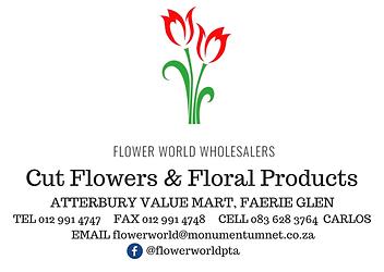 Flower World Wholesalers