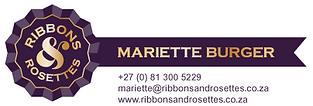#rosettes #sashes #cattle ribbons