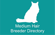 CFSA Medium Hair Breeders