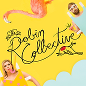 Robin Collective logo