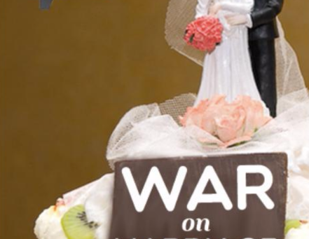 War on Marriage: Why Social Conservatives Should Oppose A Hawkish Foreign Policy