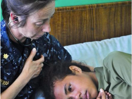 Belgium's Child Euthanasia Laws