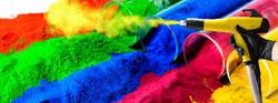Powder Coat_Gun_Color