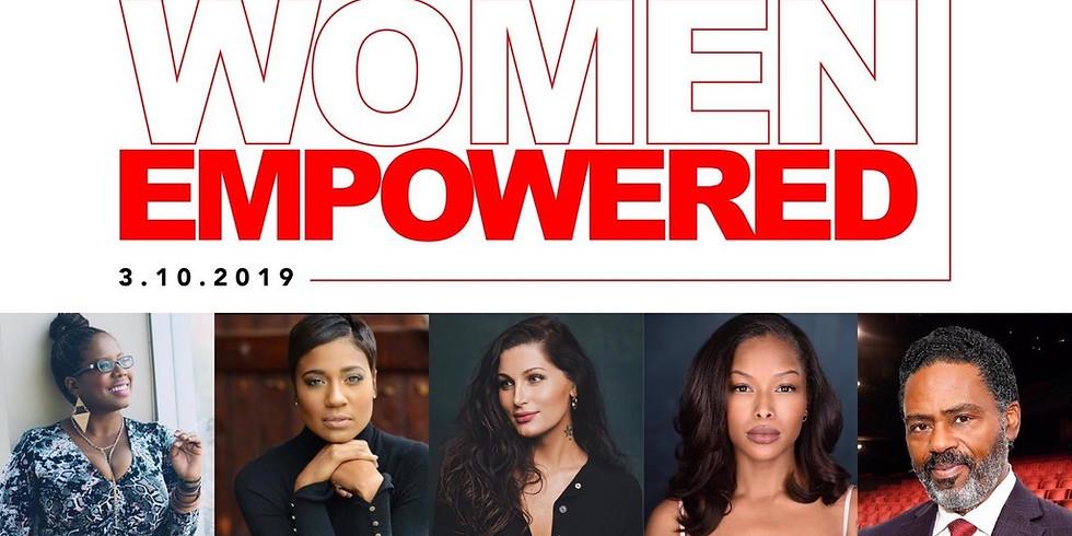 PLAN A: Women Empowerment