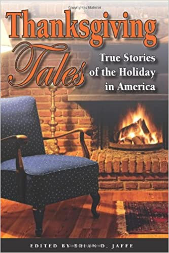 Thanksgiving Tales
