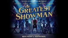 Go Cinemas - The Greatest Showman
