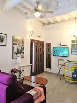 Apartamento Avellano