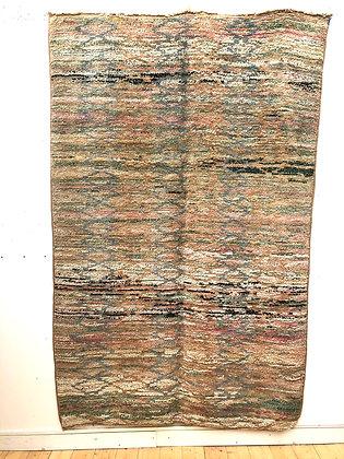 Tapis berbère Boujaad 2,52x1,59m