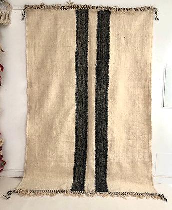 Kilim berbère contemporain 2,94x1,93m