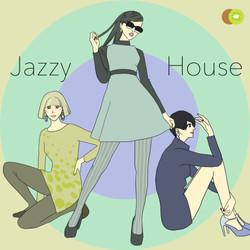 Jazzy House