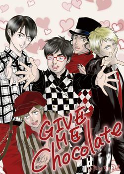 GIVE_ME_Chocolate