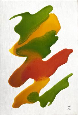 color composition 003