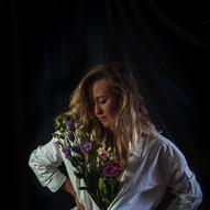 Sandra tchalian portrait photographe