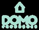 logo DOMO producoes