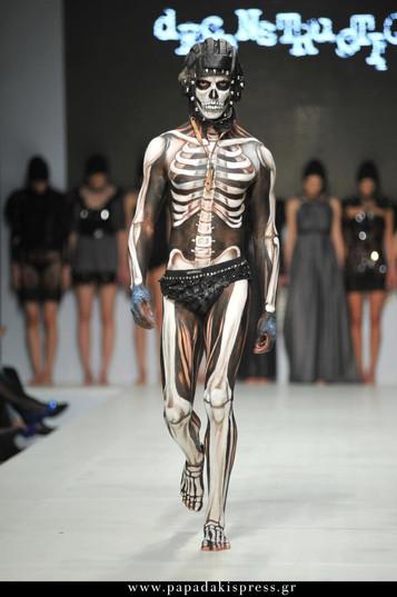 scheletro - colori