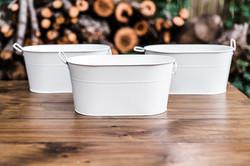 Farmhouse Buckets
