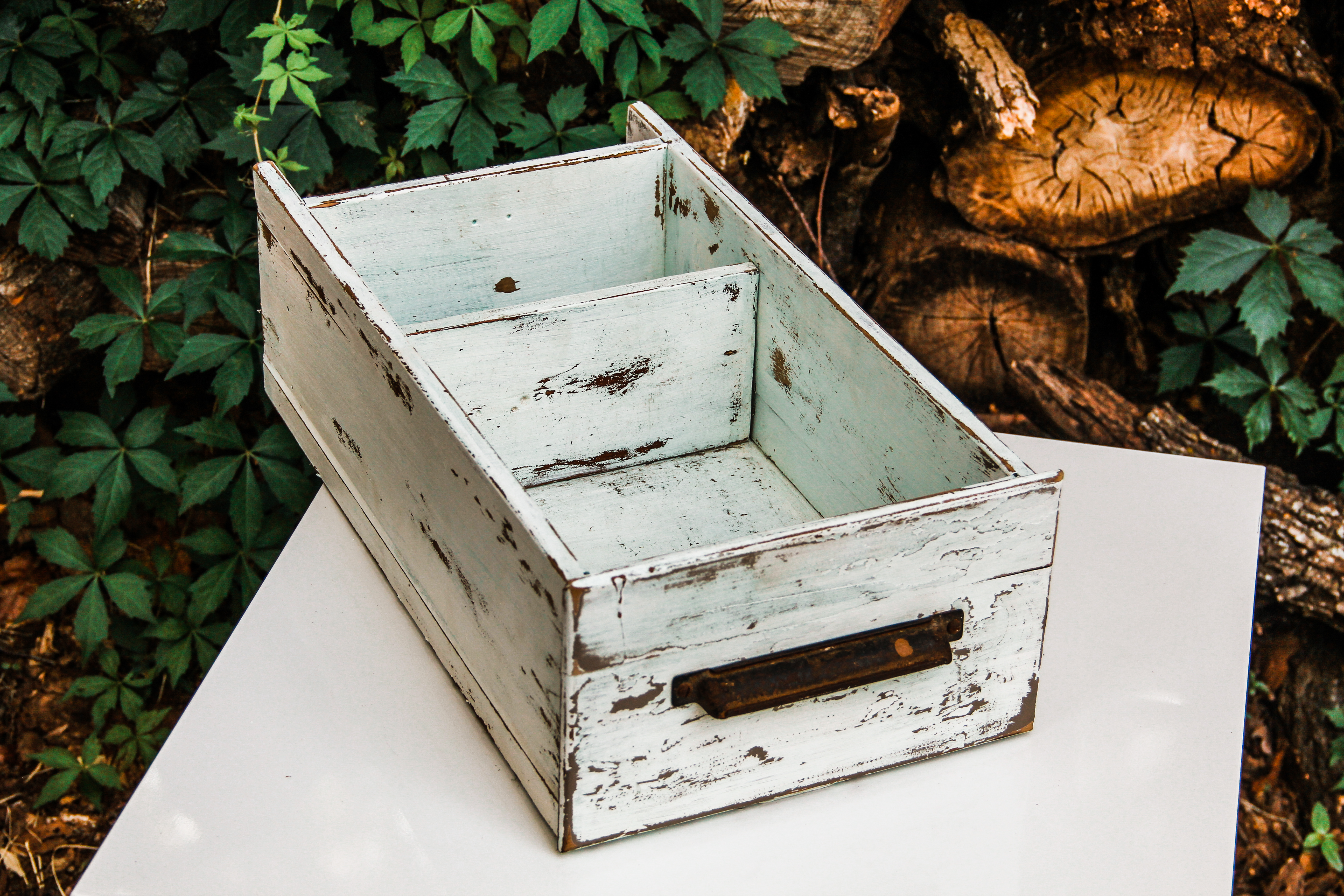 Shabby Chic Drawer