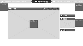 Home - Recording - Fullscreen controls@2