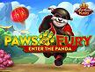 Paws of Fury Enter the panda