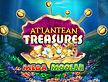 Atlantean Treasure Mega Moolah