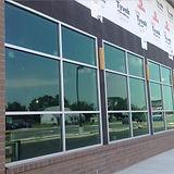 #StorefrontAluminum #TintedGlass #DEGlas
