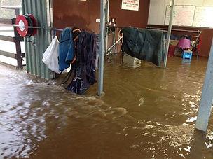 Natural Disaster Flooding
